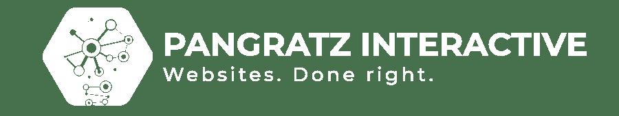 Pangratz Interactive Изработка на уеб сайт